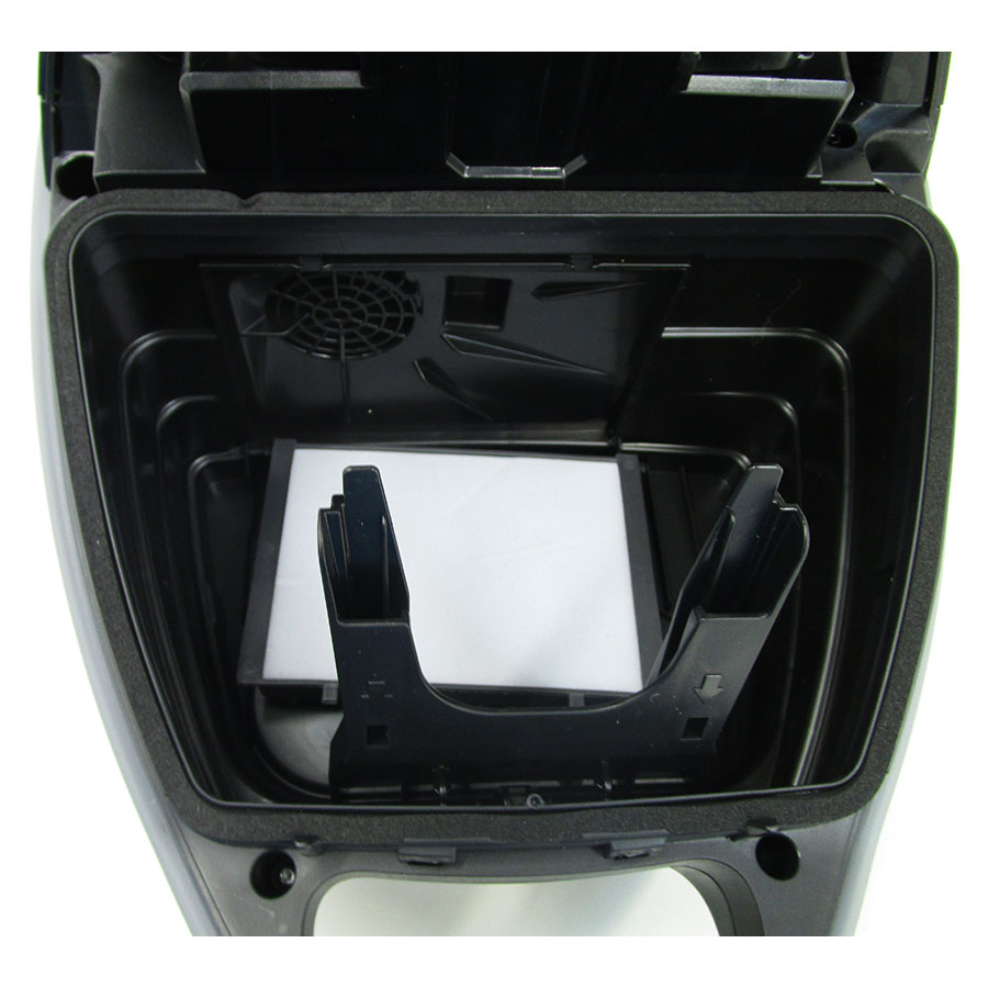 Bosch BGL8SIL2 GL-80 Ingenius - Filtre entrée moteur sorti