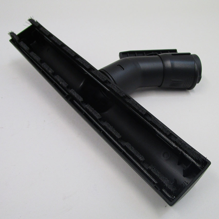 Bosch BGL8SIL2 GL-80 Ingenius - Brosse parquets et sols durs vue de dessous
