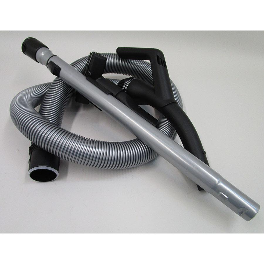 Bosch BGL8SIL2 GL-80 Ingenius - Flexible et tubes