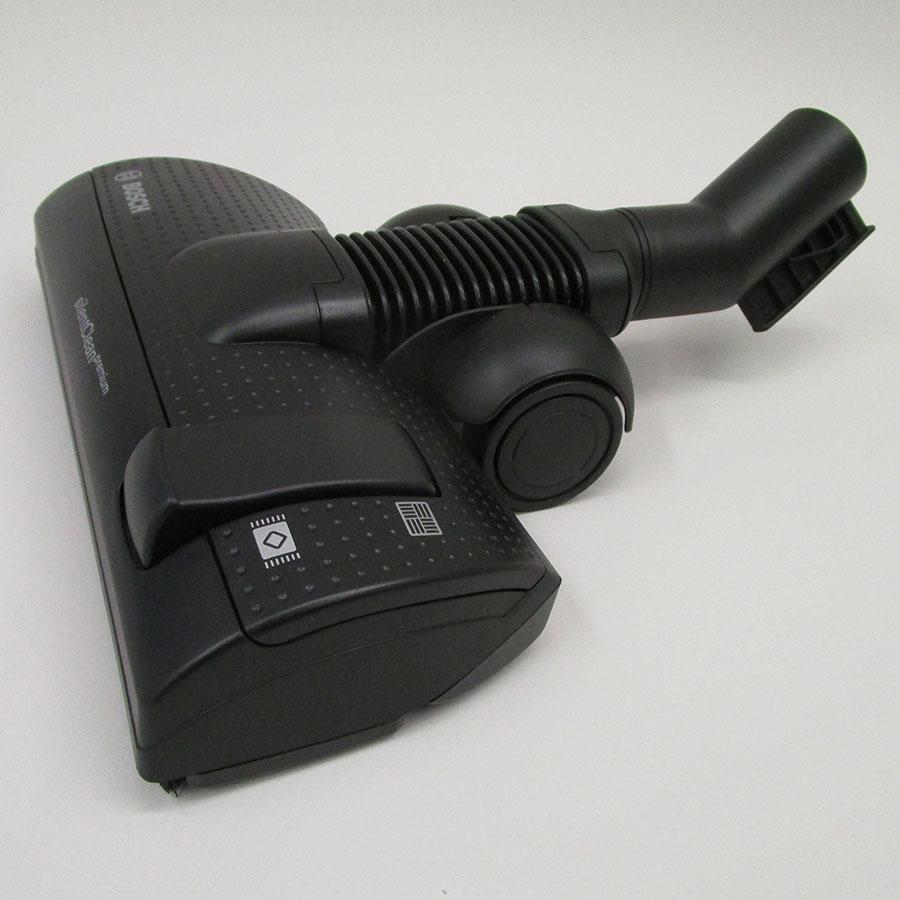 Bosch BGLS4PERF GL-40S Cosyy'y - Brosse universelle : sols durs et moquettes