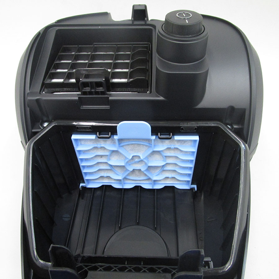 Bosch BGN2B112 GL20 Bag & bagless - Filtre entrée moteur