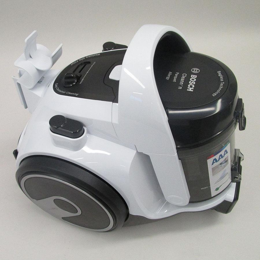 Bosch BGS05A222 GS05 Cleann'n - Corps de l'aspirateur sans accessoires