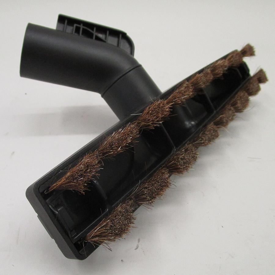 Bosch BGS05A322 GS05 Cleann'n - Brosse parquets et sols durs vue de dessous