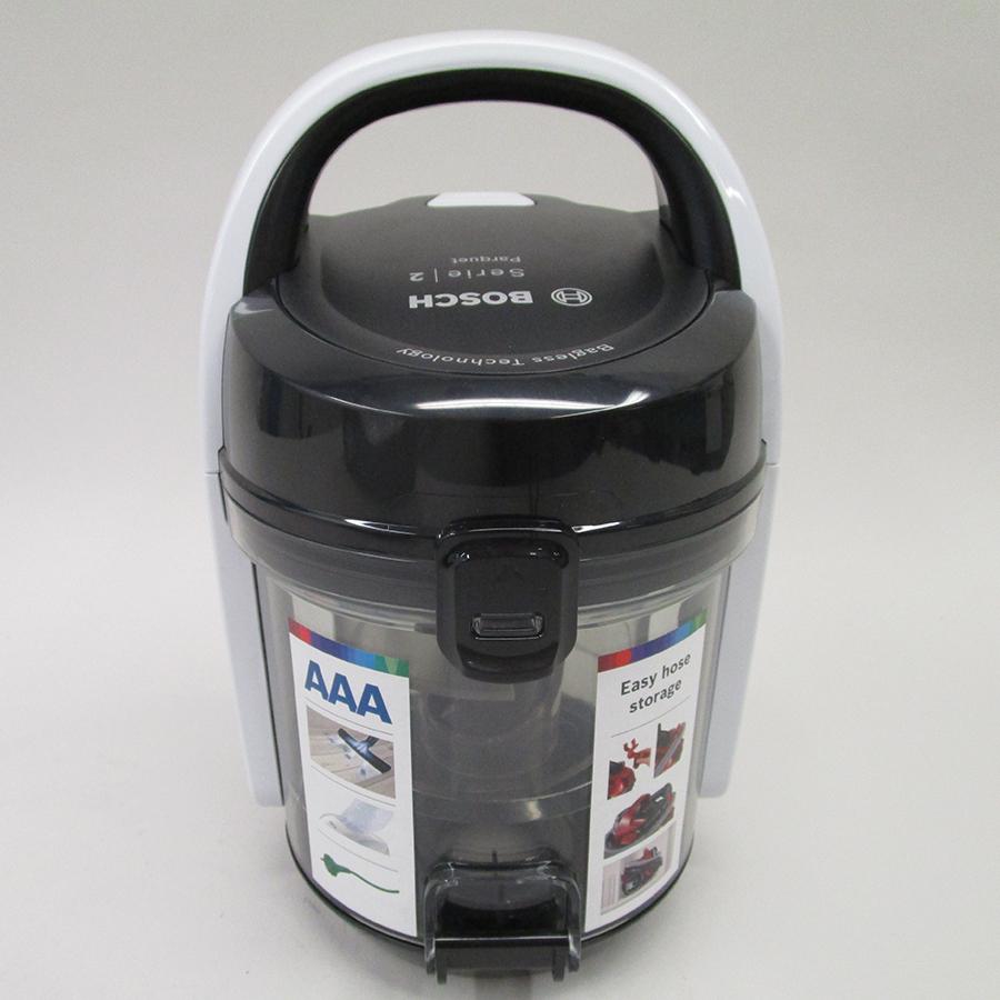 Bosch BGS05A322 GS05 Cleann'n - Bac à poussières