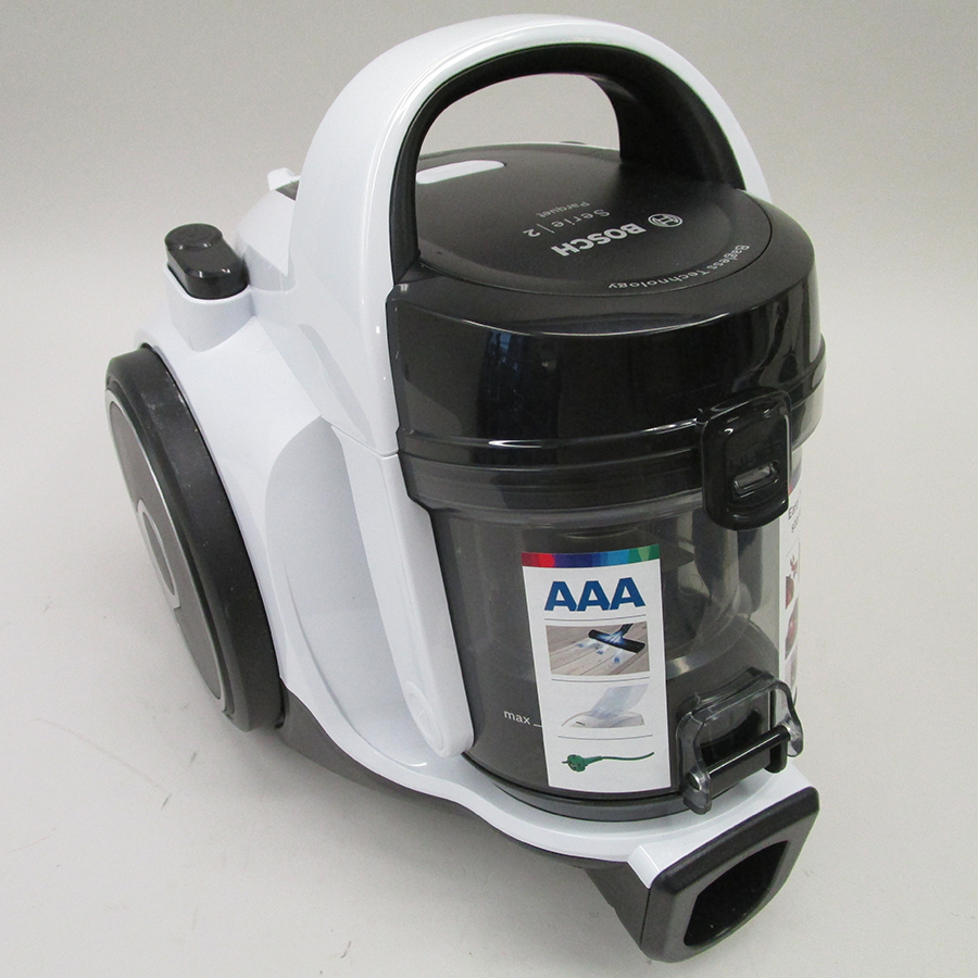 Bosch BGS05A322 GS05 Cleann'n - Corps de l'aspirateur sans accessoires