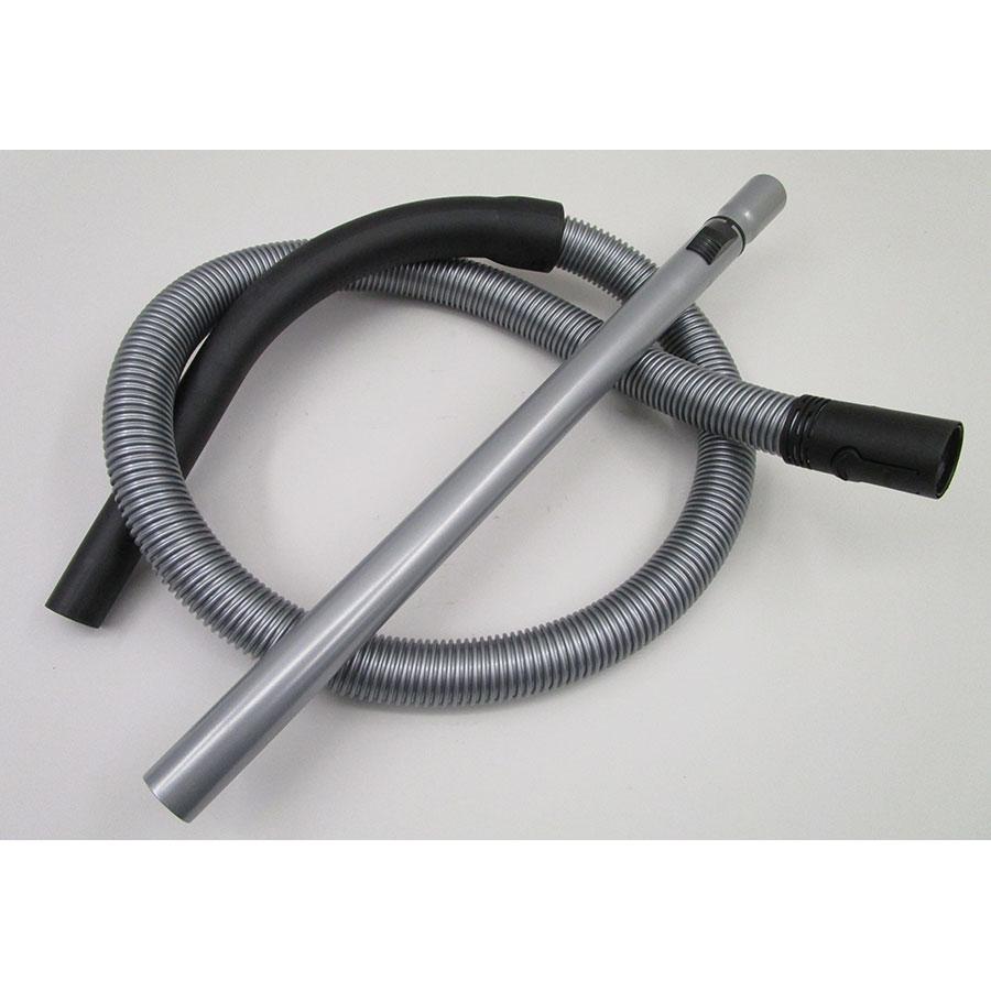 Bosch BGS1UECO - Flexible et tube métal télescopique