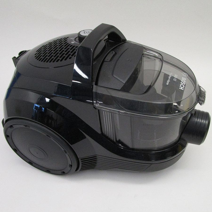 Bosch BGS1UPower GS-10 - Corps de l'aspirateur sans accessoires