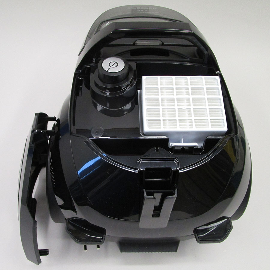 Bosch BGS1UPower GS-10 - Filtre entrée moteur