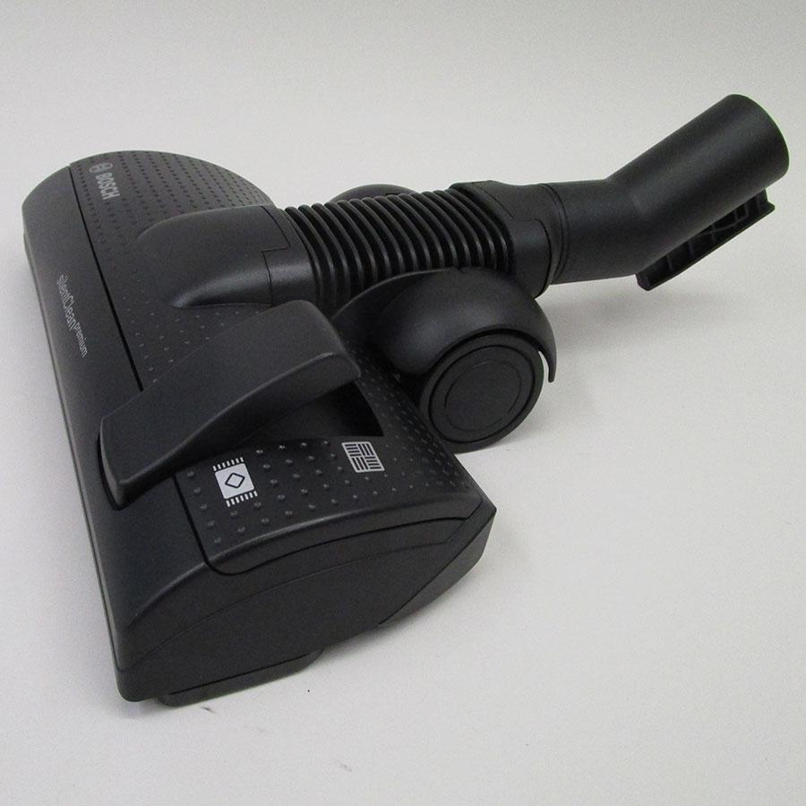 Bosch BGS1UPower GS-10 - Brosse universelle : sols durs et moquettes