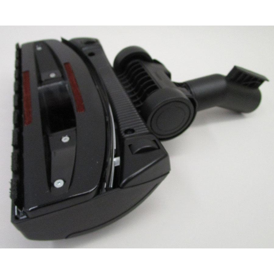 Bosch BGS1UPower GS-10 - Brosse universelle vue de dessous