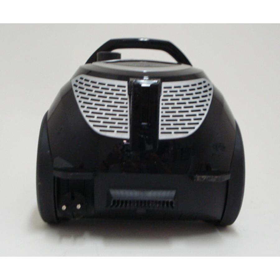 Bosch BGS2230 GS-20 Easyyy - Fixe tube arrière et sortie de câble