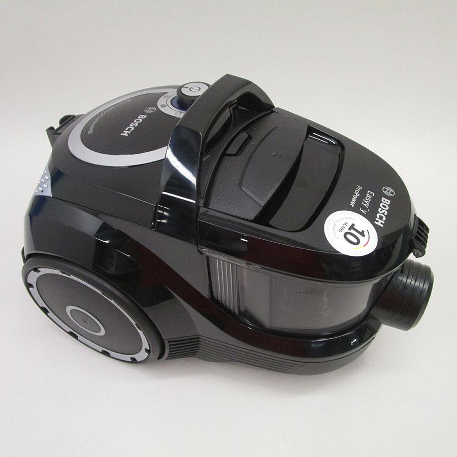 Bosch BGS2POW1 Easyy'y ProPower - Corps de l'aspirateur sans accessoires