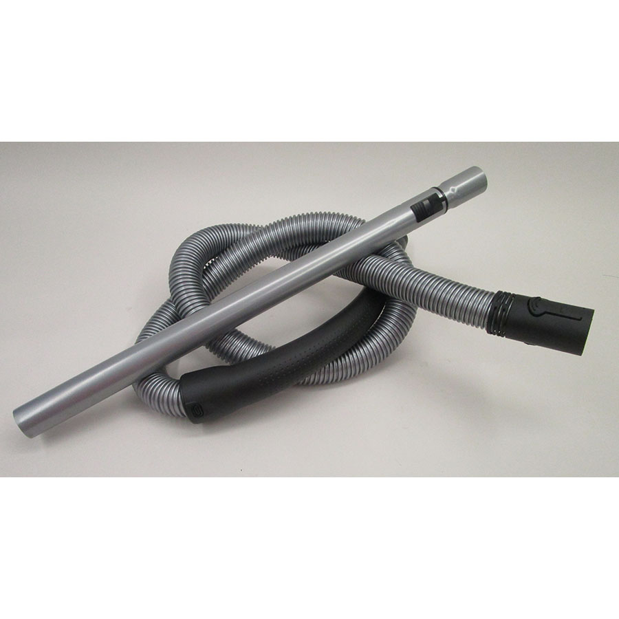 Bosch BGS2POW1 Easyy'y ProPower - Flexible et tube métal télescopique