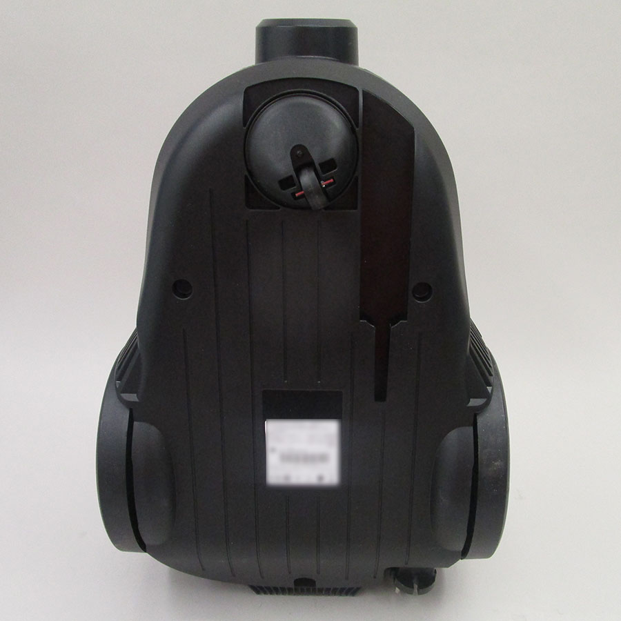 Bosch BGS2POW1 Easyy'y ProPower - Roulette pivotante à 360°