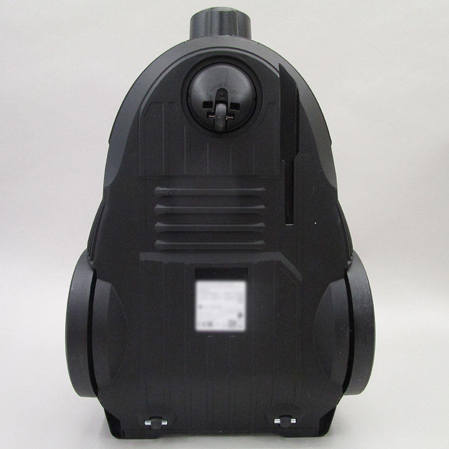 Bosch BGS41FAM Serie 6 ProFamily  - Roulette pivotante à 360°