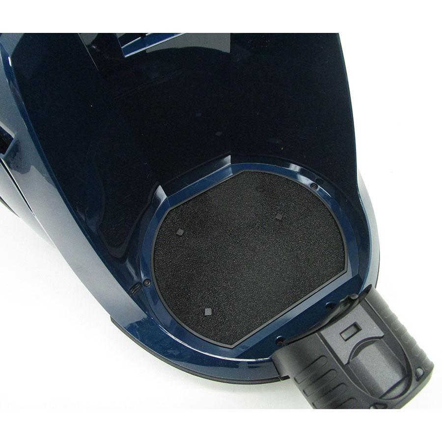 Bosch BGS41FAM Serie 6 ProFamily  - Filtre entrée moteur