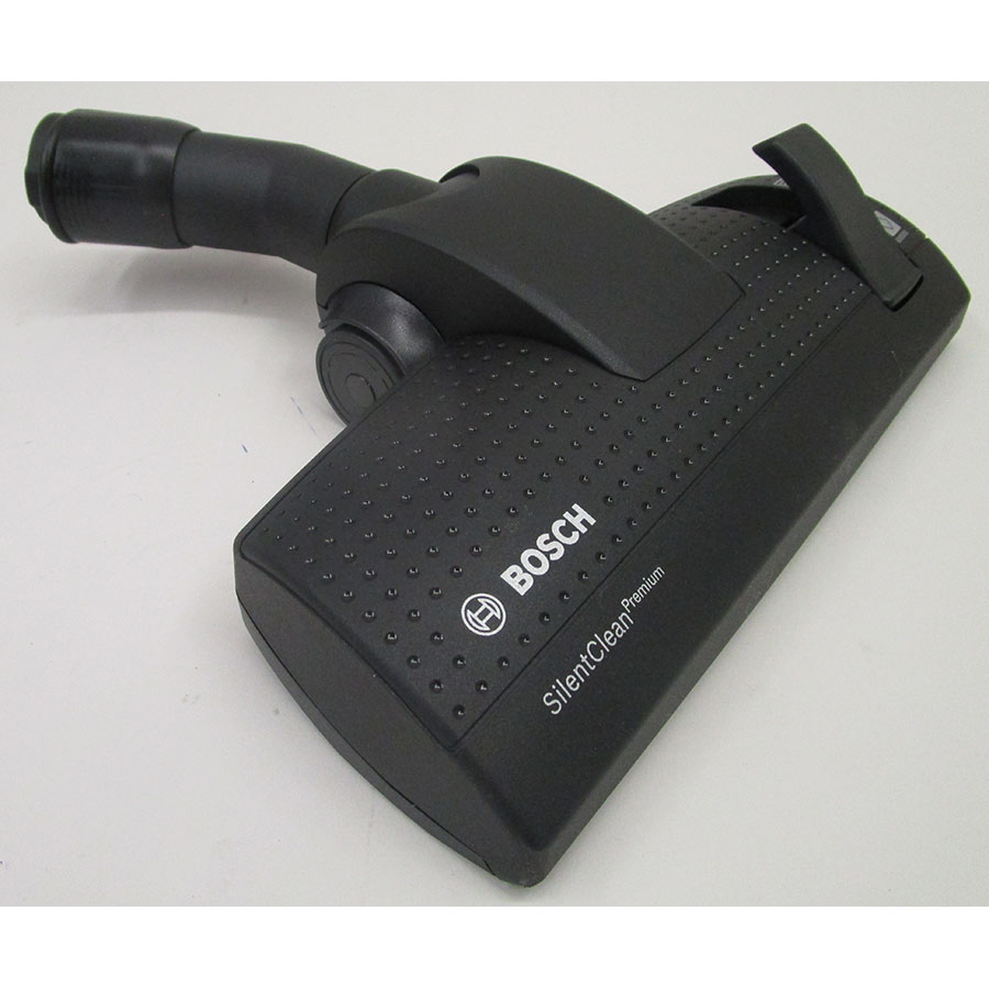 Bosch BGS41SIL66 ProSilence - Brosse universelle : sols durs et moquettes