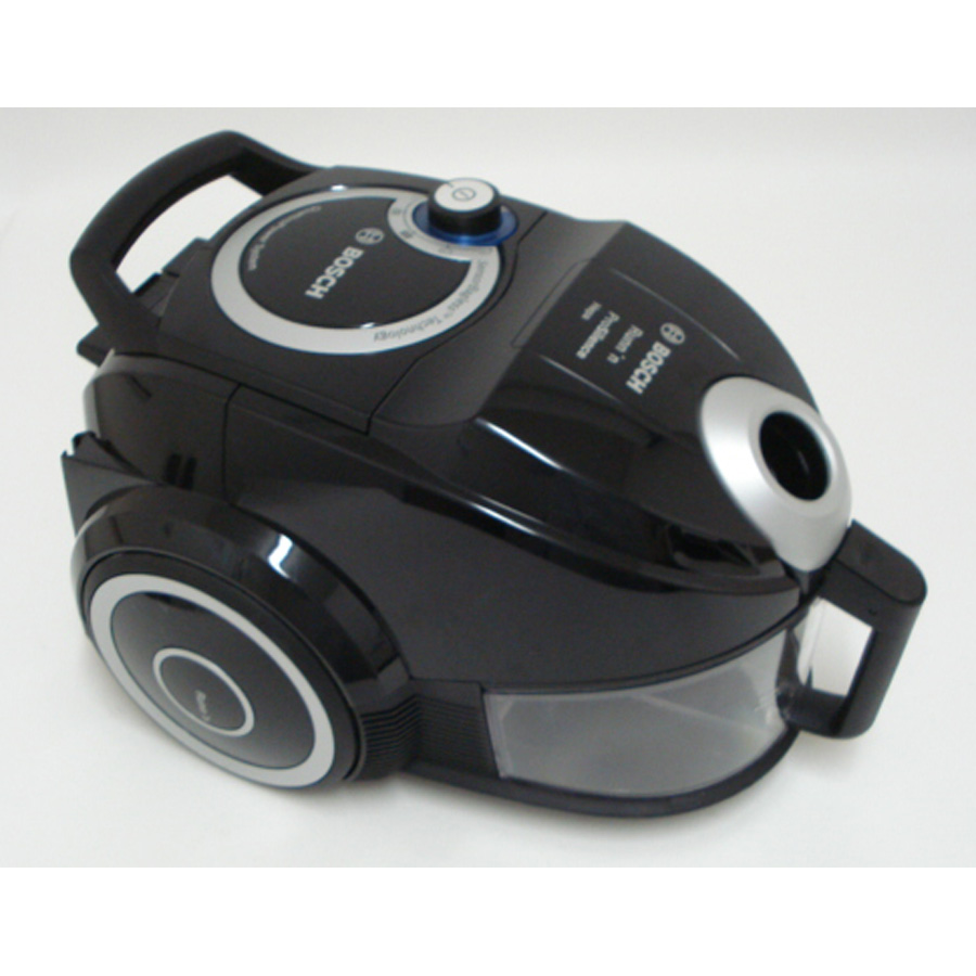 Bosch BGS4SIL73A - Corps de l'aspirateur sans accessoires