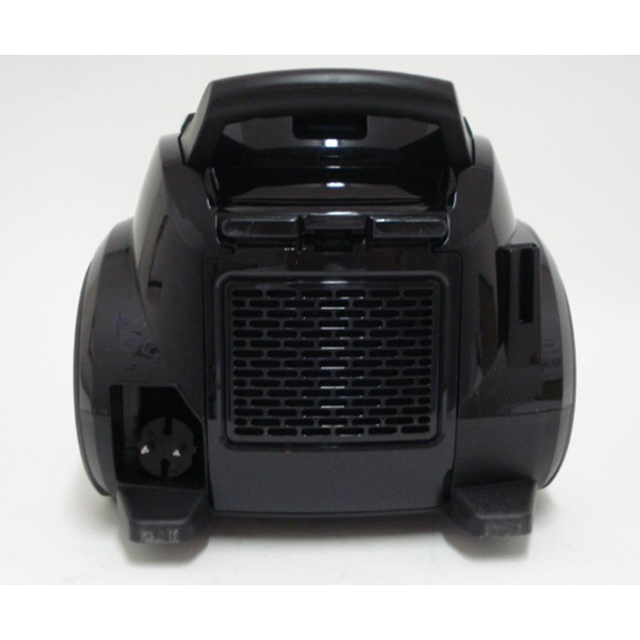 Bosch BGS4SIL73A - Filtre sortie moteur