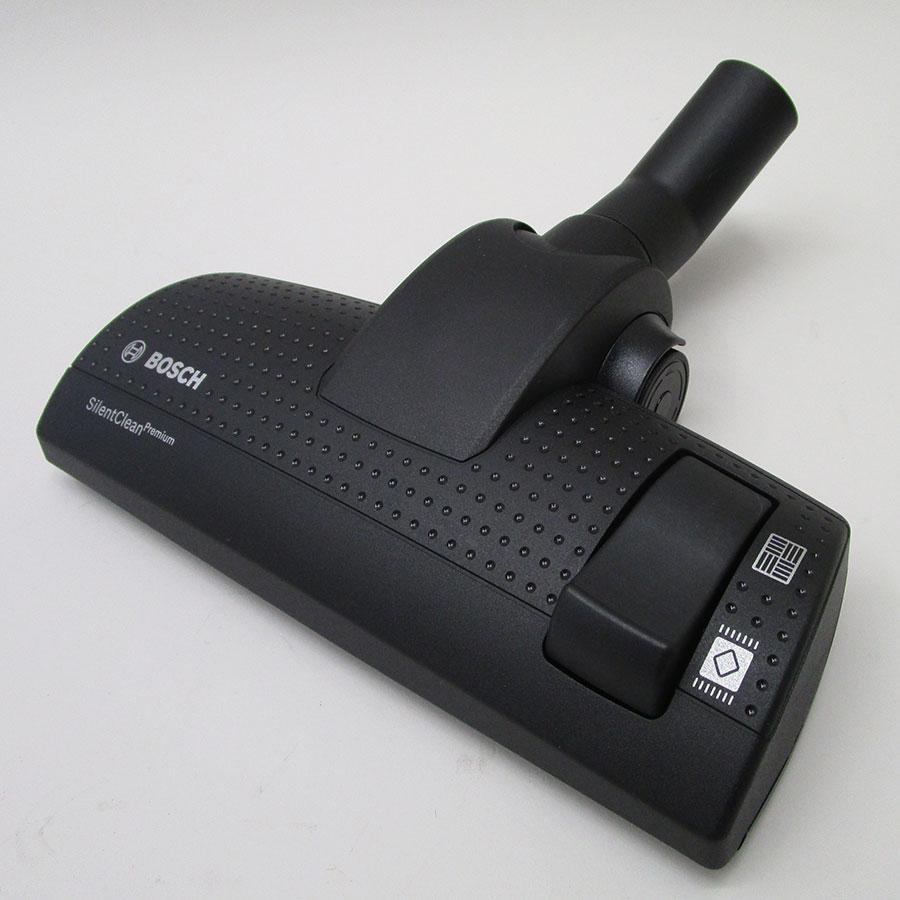 Bosch BGS4USIL71 Runn'n GS-40 - Brosse universelle : sols durs et moquettes