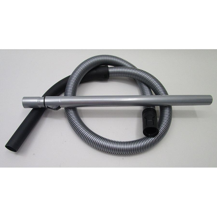 Bosch BGS4USIL71 Runn'n GS-40 - Flexible et tube métal télescopique