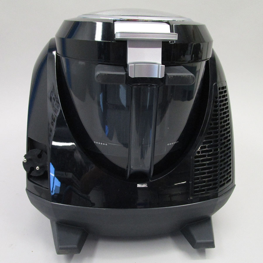 Bosch BGS5ECO66R Relaxx'x ProSilence66 - Sortie de câble