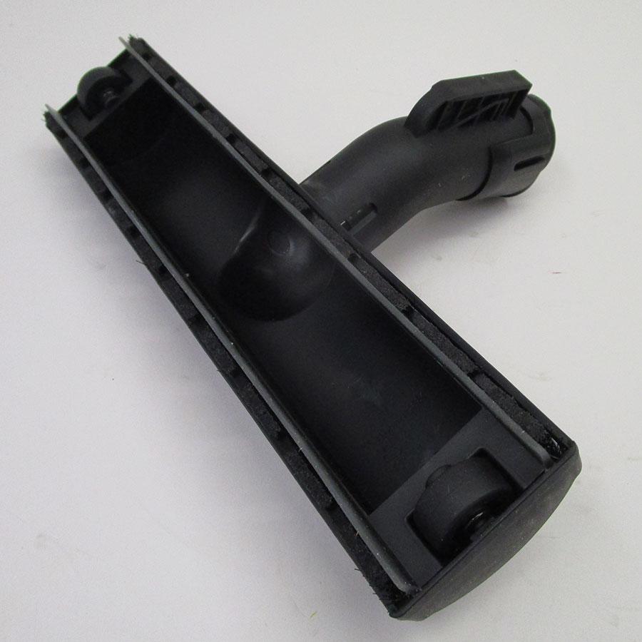 Bosch BGS5ECO66R Relaxx'x ProSilence66 - Brosse sols durs vue de dessous