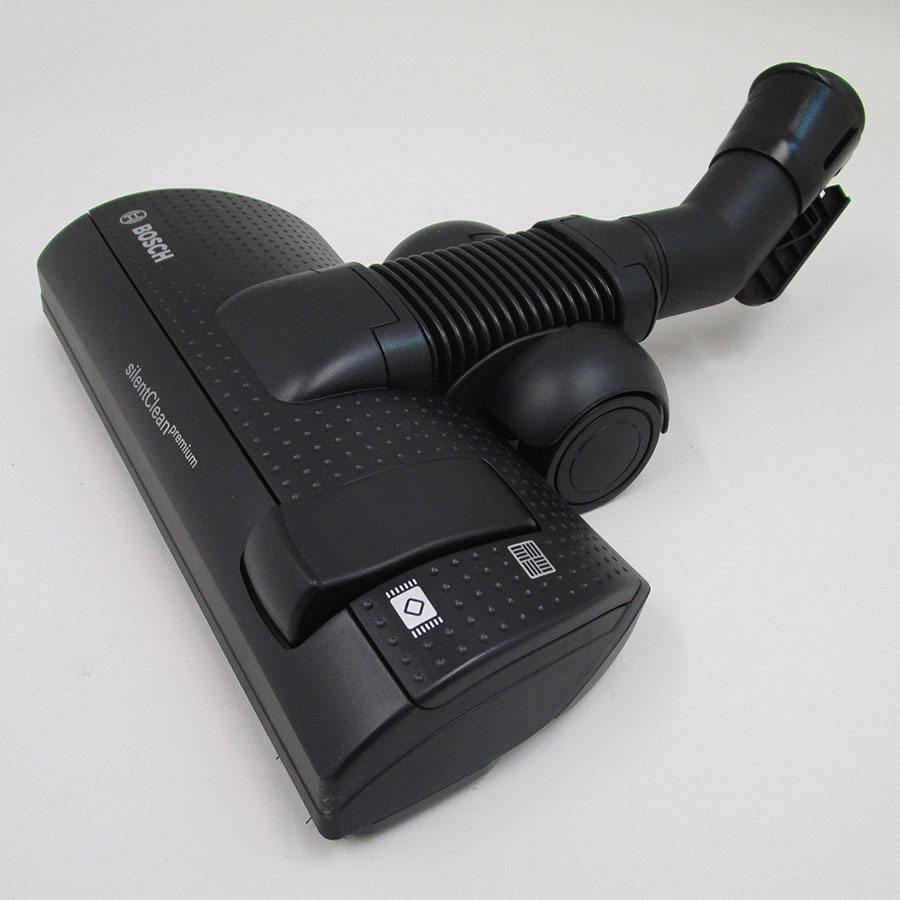Bosch BGS5PERF GS-50 Relaxx'x - Brosse universelle : sols durs et moquettes