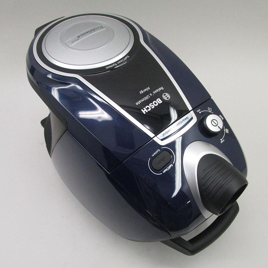 Bosch BGS7ALL68 GS70 Relaxx'x Ultimate - Corps de l'aspirateur sans accessoires