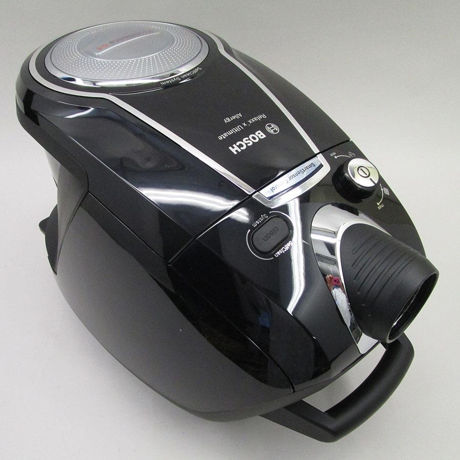Bosch BGS7SIL64 GS70 Relaxx'x Ultimate - Corps de l'aspirateur sans accessoires
