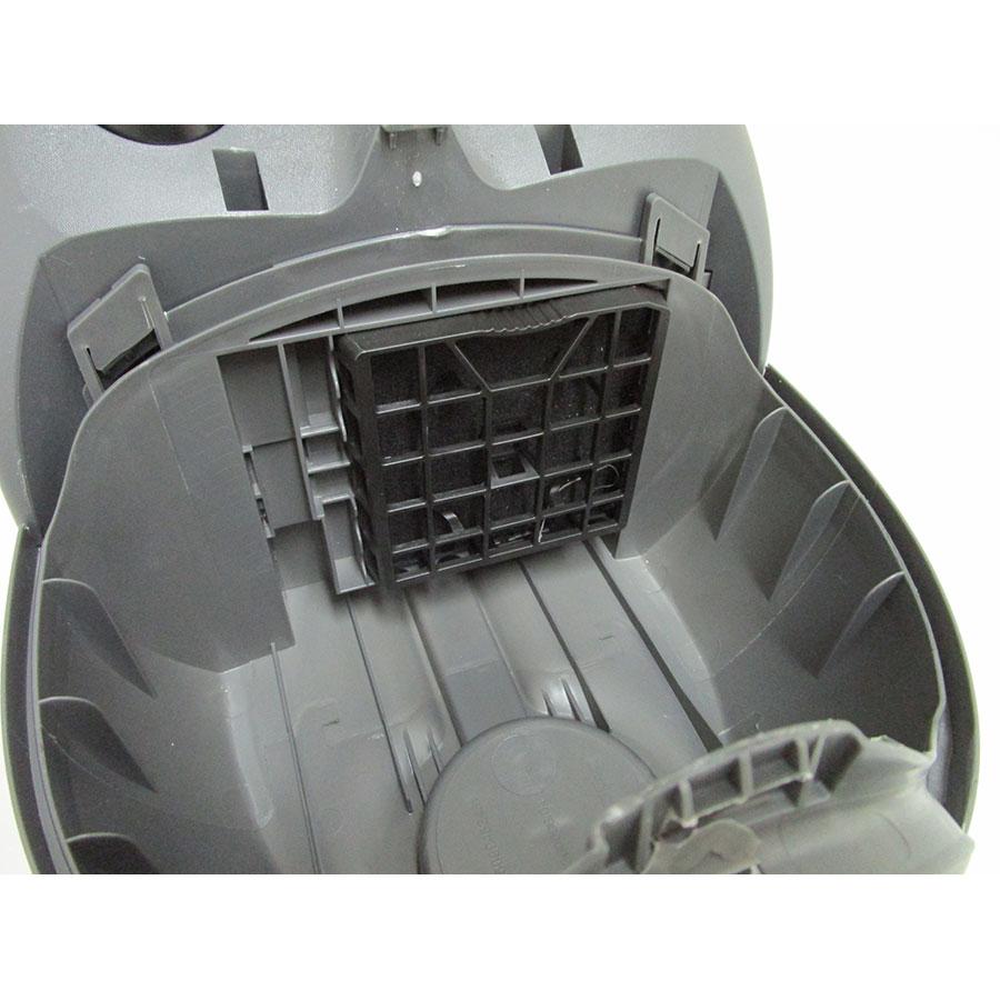 Bosch BSNC100 Arriva - Filtre entrée moteur