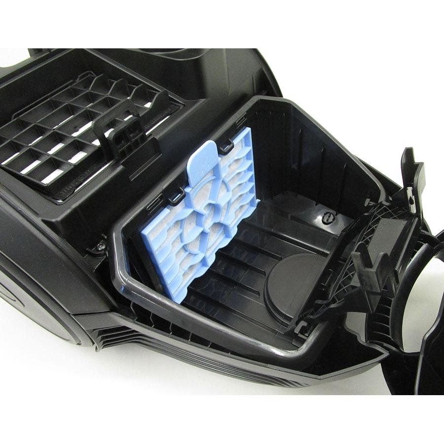 Bosch BZGL2A310 Compaxx'x - Filtre entrée moteur