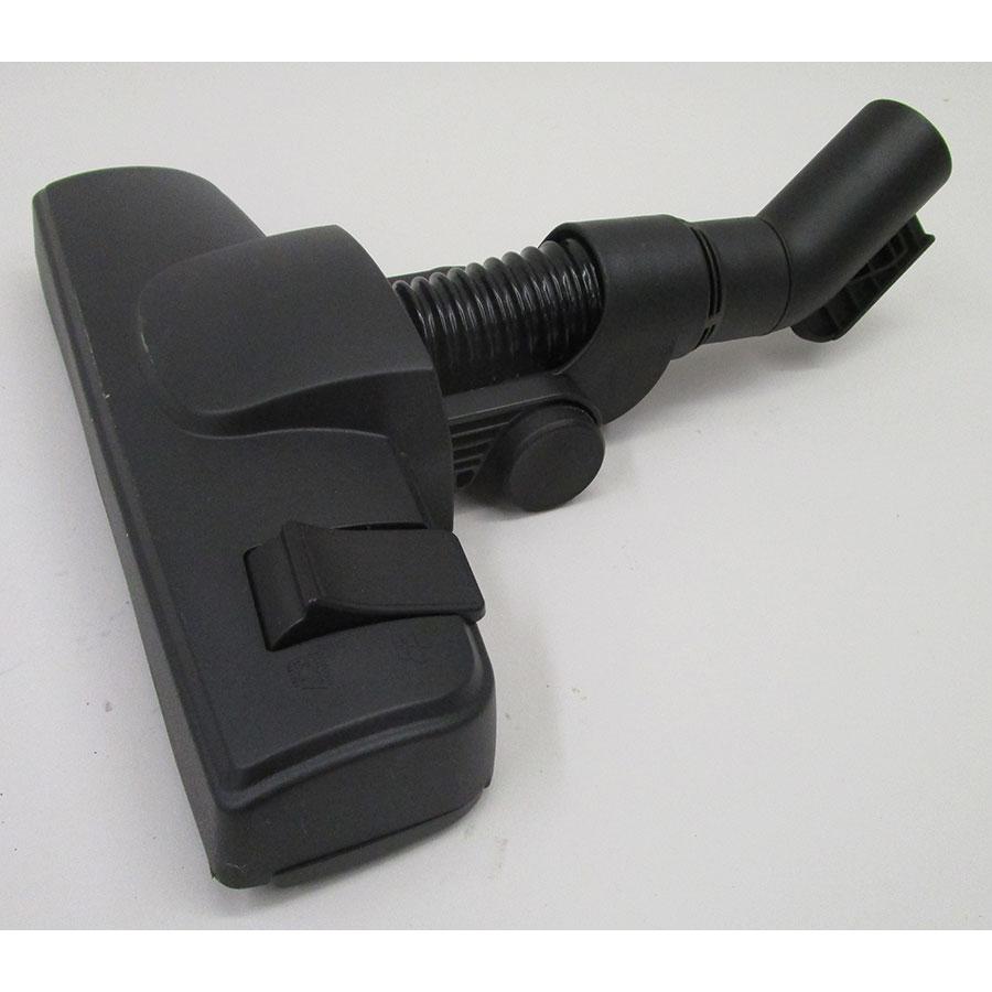 Bosch BZGL2A310 Compaxx'x - Brosse universelle : sols durs et moquettes