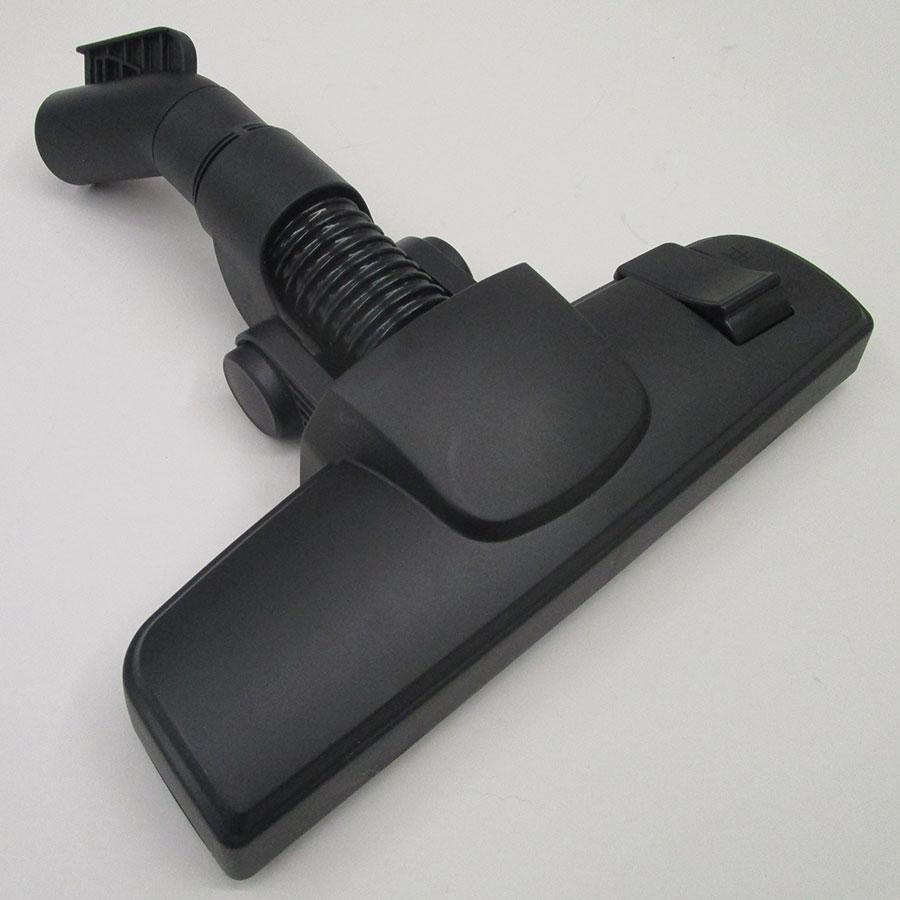 Bosch BZGL2A430 Compaxx'x - Brosse universelle : sols durs et moquettes