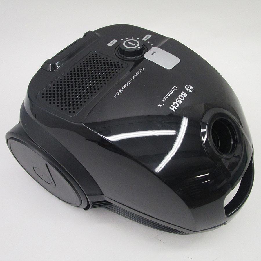Bosch BZGL2A430 Compaxx'x - Corps de l'aspirateur sans accessoires