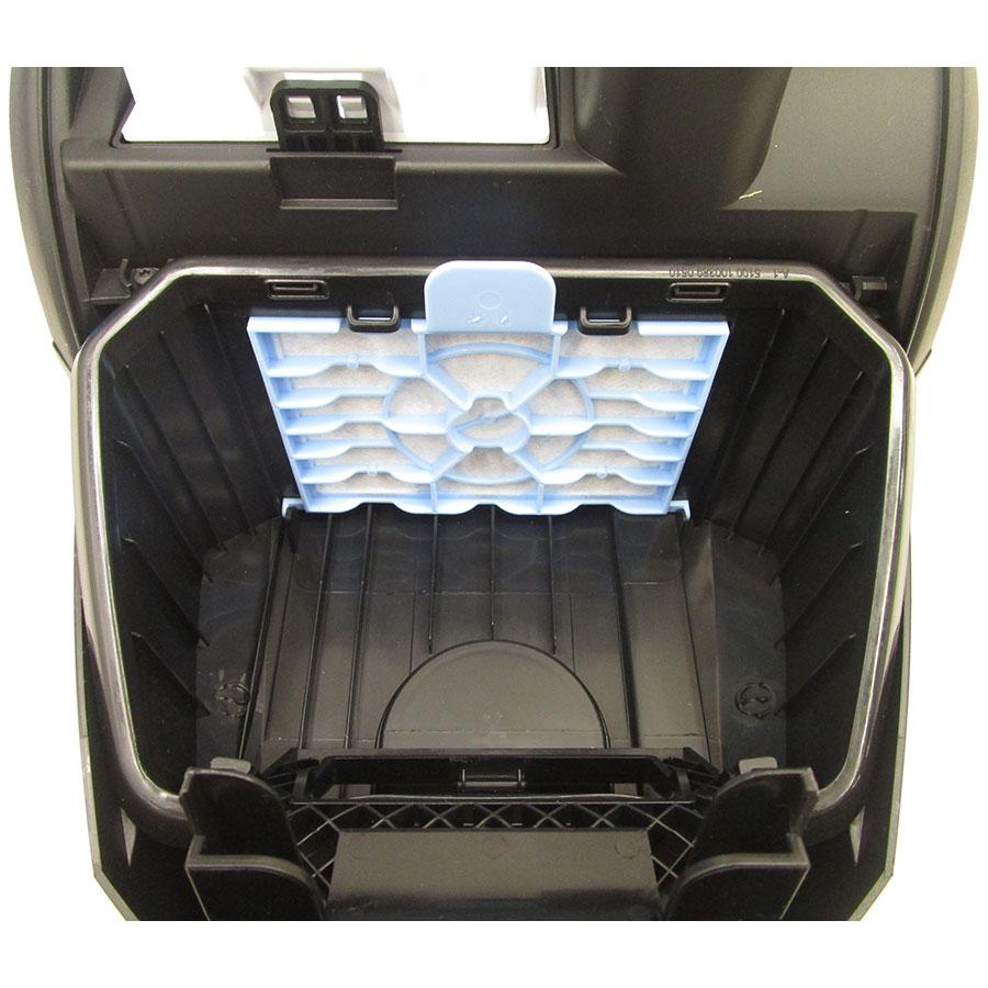Bosch BZGL2A430 Compaxx'x - Filtre entrée moteur
