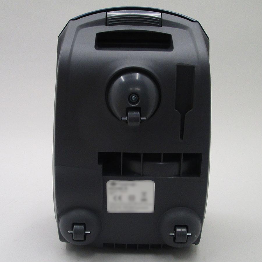 Carrefour Home HVC41BA-16 - Fixe tube vertical et roulettes