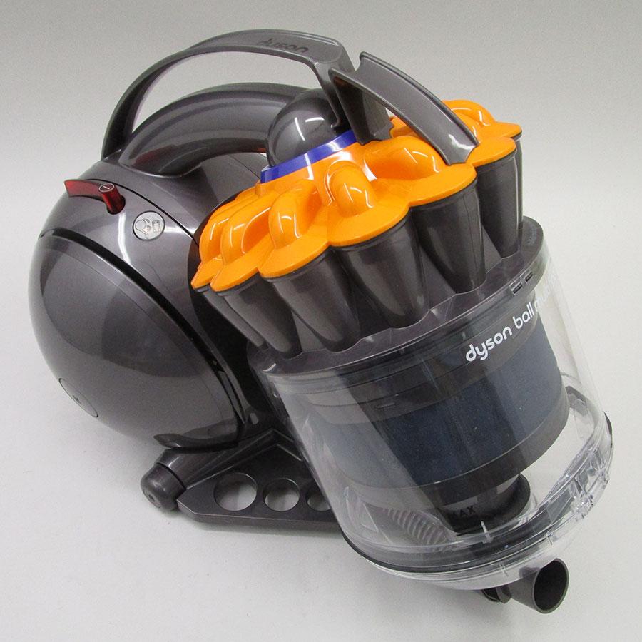 Dyson Ball multifloor CY27 - Corps de l'aspirateur sans accessoires