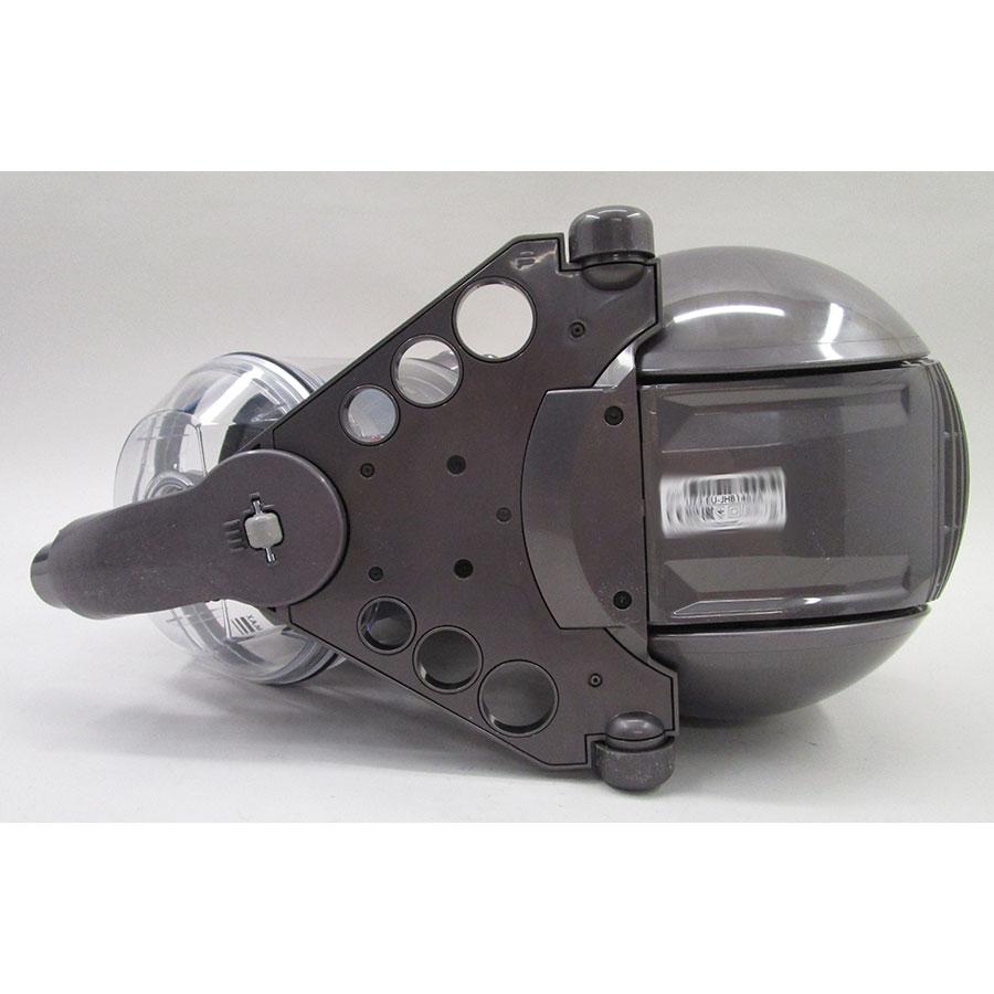 Dyson Ball multifloor CY27 - Roulettes