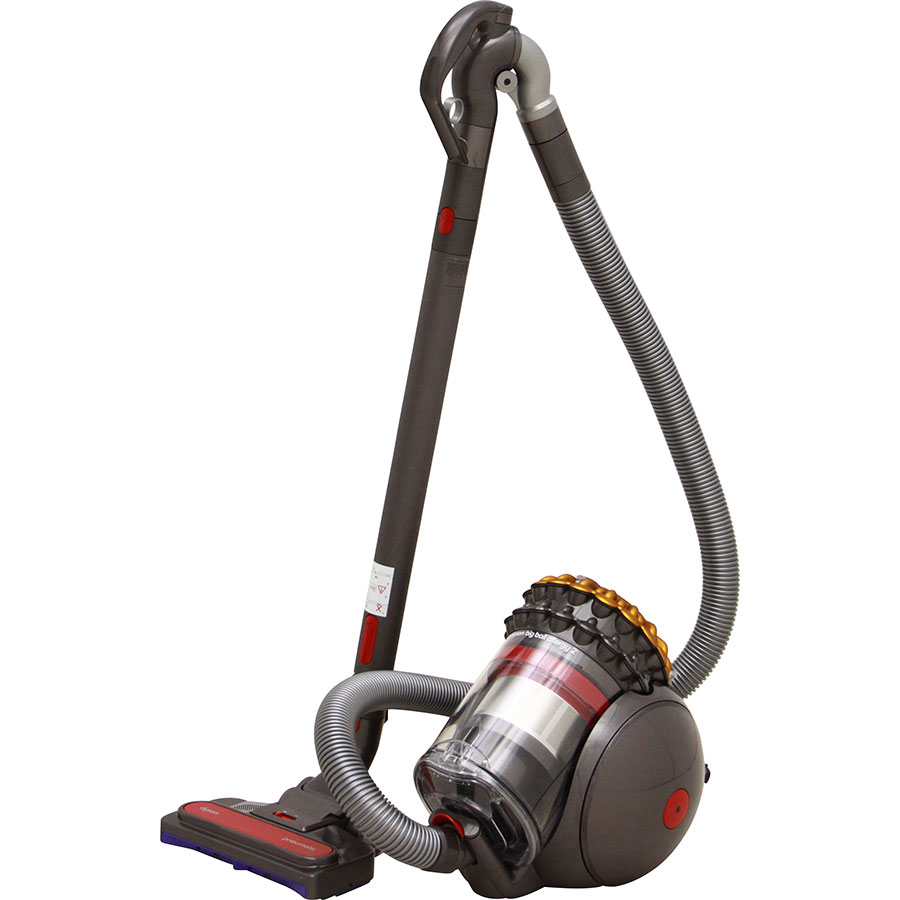 Dyson Big ball Allergy 2 - Vue principale