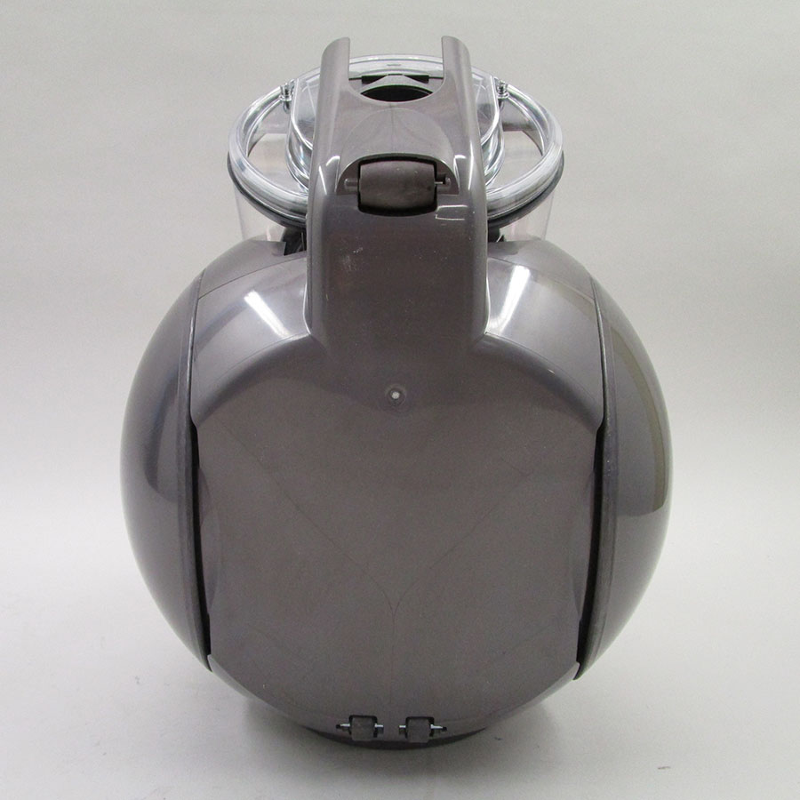 Dyson Big ball Allergy 2 - Roulettes