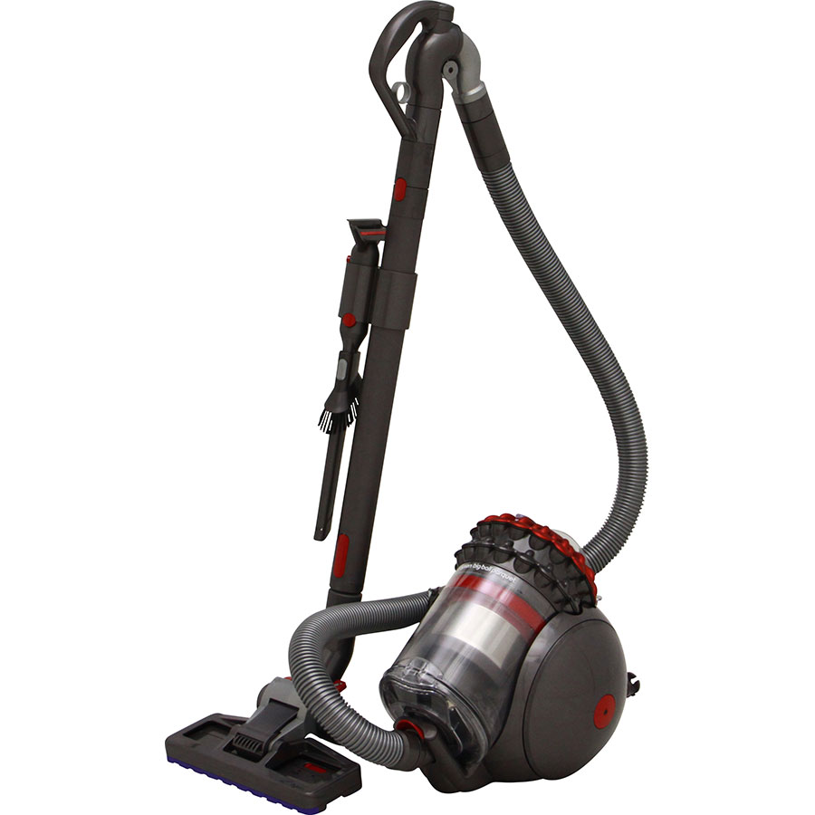 test dyson big ball parquet aspirateur ufc que choisir. Black Bedroom Furniture Sets. Home Design Ideas