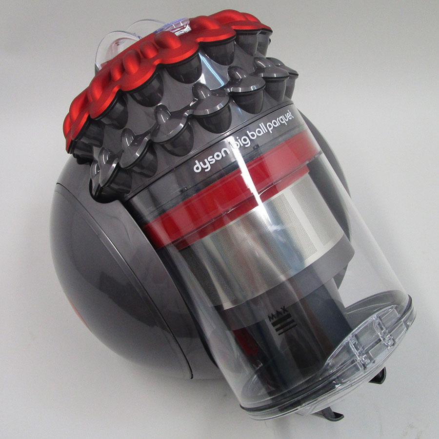 Dyson Big Ball Parquet - Corps de l'aspirateur sans accessoires