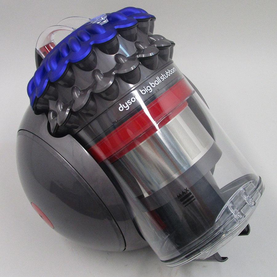 Dyson Big Ball Stubborn - Corps de l'aspirateur sans accessoires