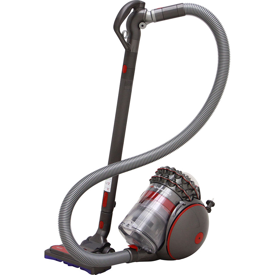 Dyson Cinetic Big Ball Absolute 2 - Vue principale