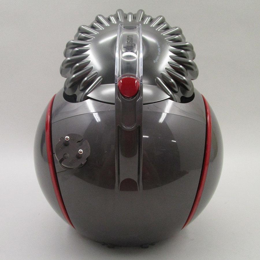 Dyson Cinetic Big Ball Absolute 2 - Fixe tube arrière et sortie de câble