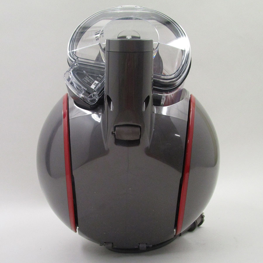 Dyson Cinetic Big Ball Absolute 2 - Roulettes