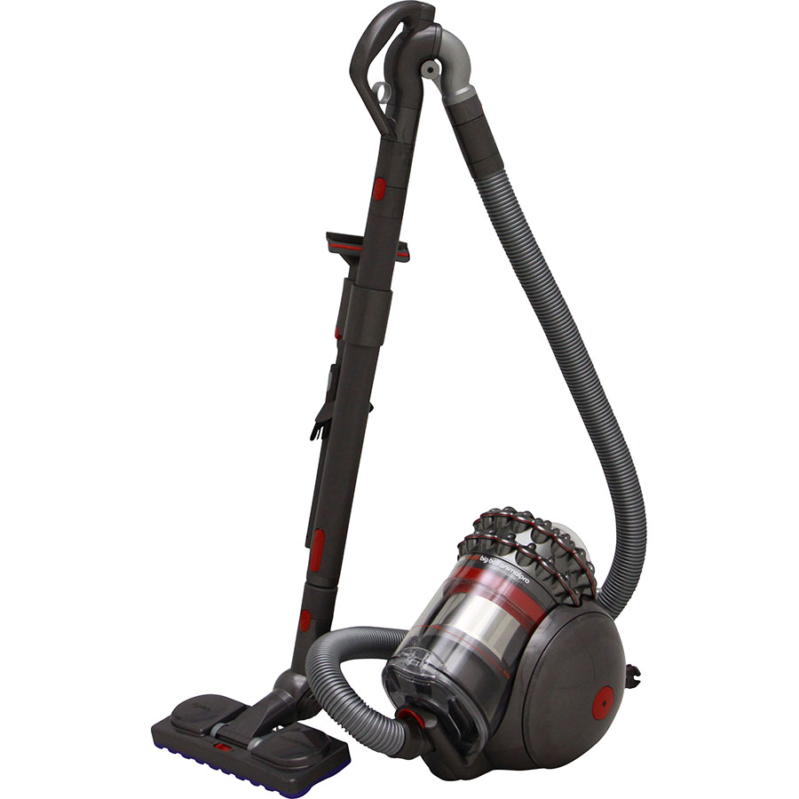 test dyson cinetic big ball animal pro - aspirateur - ufc-que choisir