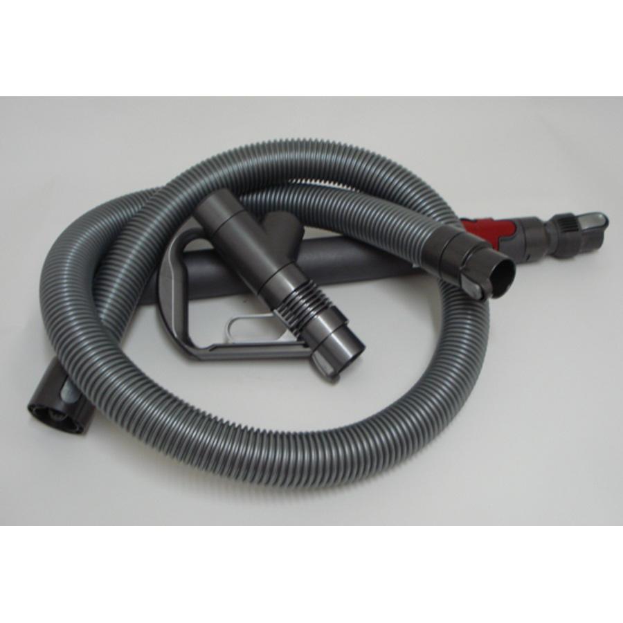 Dyson DC37C Advanced Allergy - Flexible et tubes