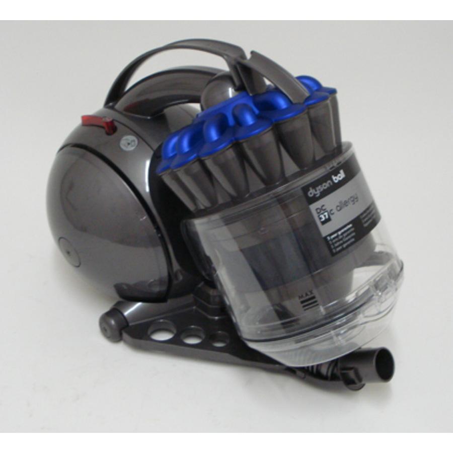 Dyson DC37C Allergy - Corps de l'aspirateur sans accessoires